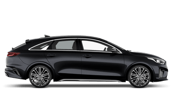 Kia pro_cee'd GT-line S
