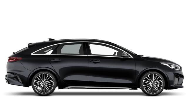 New Kia Pro Cee'd GT Line S Offer