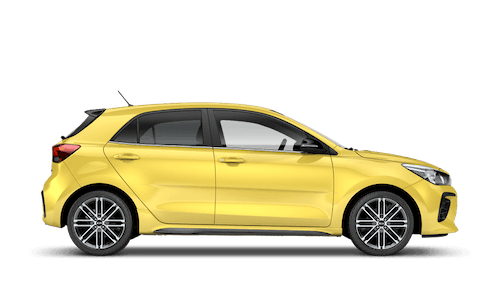 kia Rio GT-Line Offer