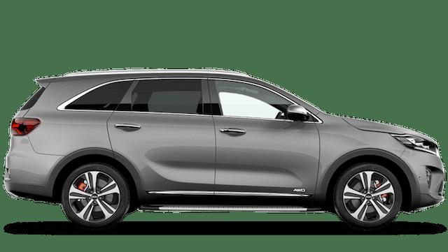 New Kia Sorento GT-Line S Auto Offer