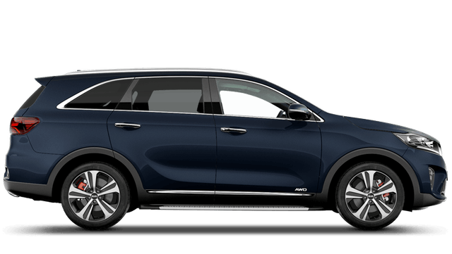 New Kia Sorento GT-Line Auto Offer