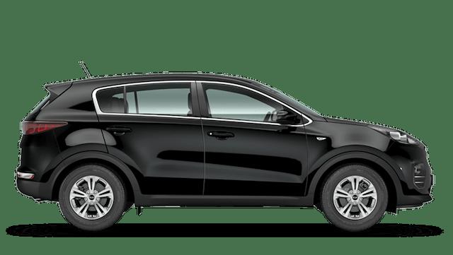 New Kia Sportage 1 SUV Offer