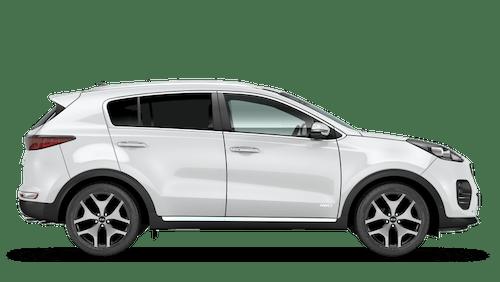 kia Sportage GT-Line Offer