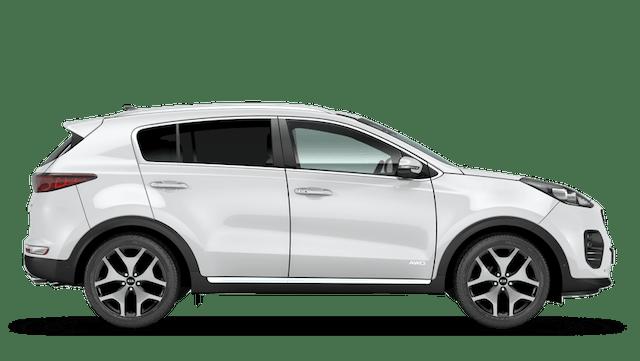 New Kia Sportage GT-Line CRDi SUV Offer