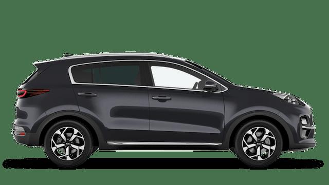Brand New Kia Sportage Edition 25 SUV Offer