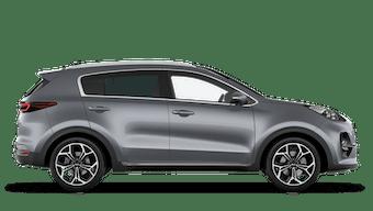 Kia New Sportage GT-line S