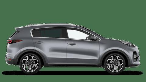 Kia Sportage New GT-Line S