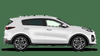 Kia New Sportage GT-line