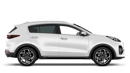 kia Sportage New GT-Line Offer