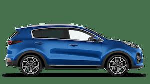 Kia Sportage New