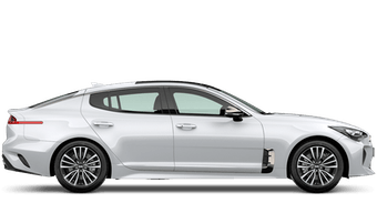Kia Stinger GT-line S