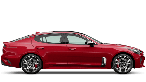 kia Stinger GT-Line Offer
