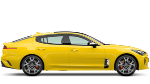Kia Stinger GT S