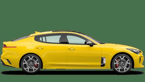 kia Stinger GT S Offer