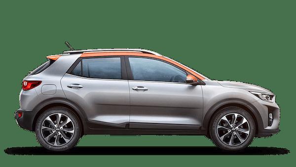All-New Kia Stonic