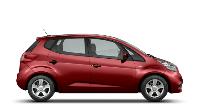 New Kia Venga Offer