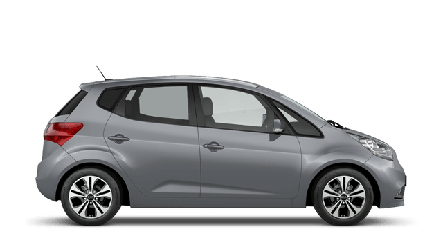 New Kia Venga Offer