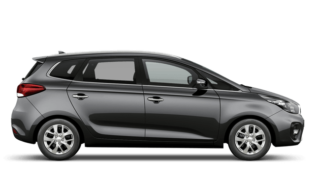 New Kia Carens Offer