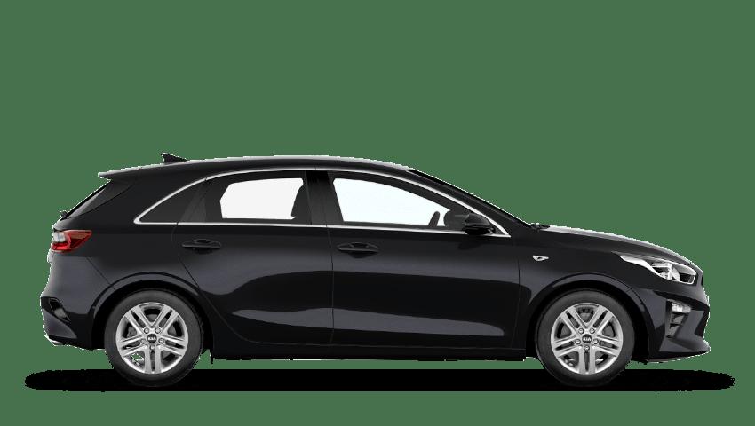 Dark Penta Metal (Premium) Kia Ceed