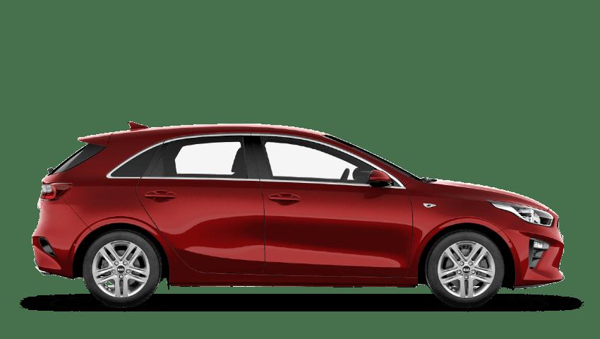 Infra Red (Premium) Kia Ceed