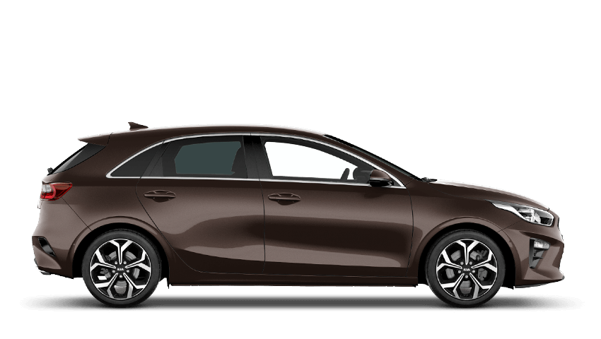 Copper Stone (Standard) All-New Kia Ceed