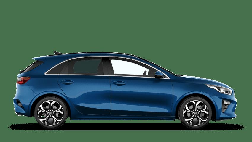 Blue Flame (Premium) All-New Kia Ceed