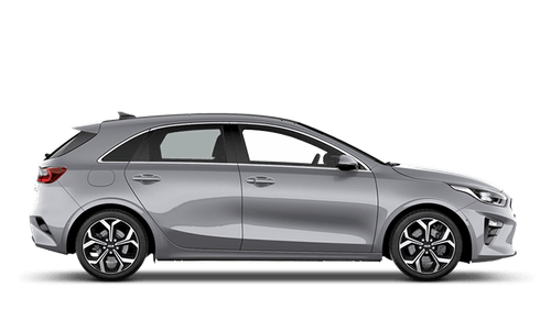 All-New Kia Ceed