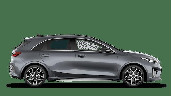 Kia Ceed GT Line Lunar Edition