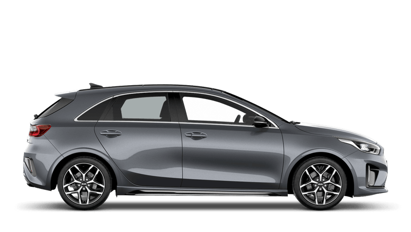 Kia Ceed GT-Line Lunar Edition