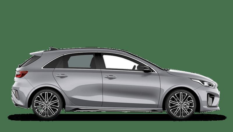 Kia Ceed GT-Line S