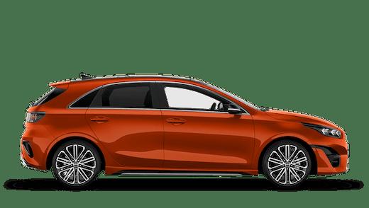 Explore the Kia Ceed Motability Price List