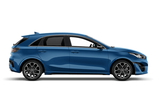 All-New Kia Ceed 1.5T GDi Isg Gt-Line Offer