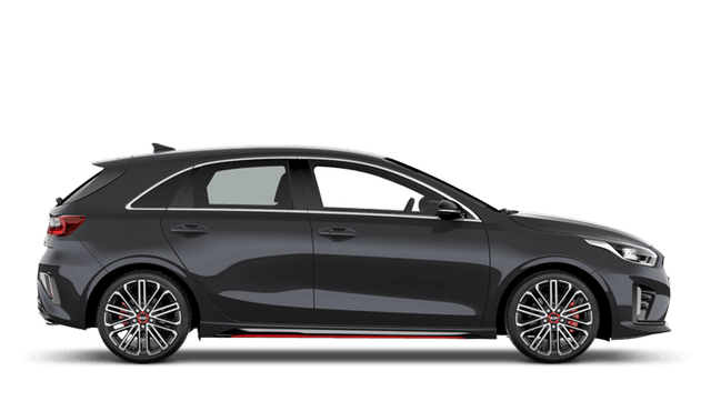 All-New Kia Ceed GT Auto Offer