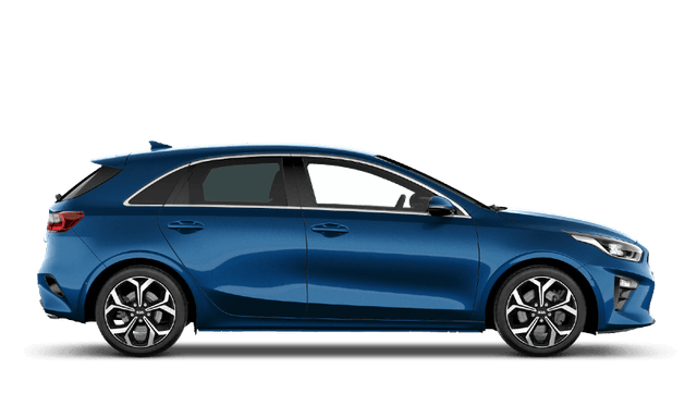 All-New Kia Ceed Blue Edition Offer