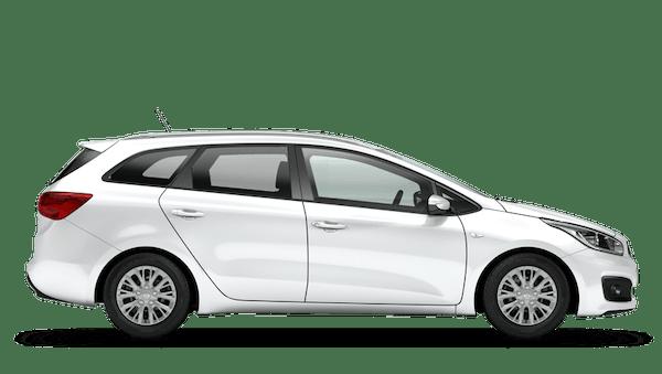 Kia New Ceed Sportswagon 1