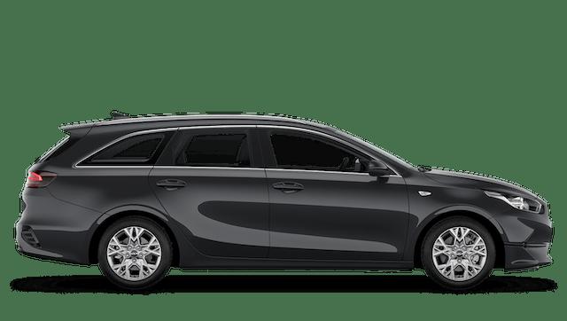 All-New Kia Ceed Sportswagon 2 Offer