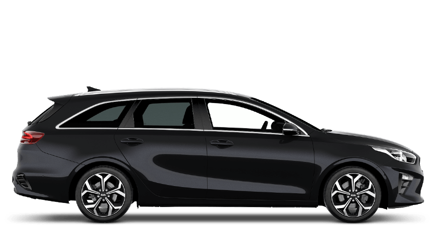 Dark Penta Metal (Premium) Kia Ceed Sportswagon