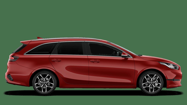 Ceed Sportswagon New Car Offers