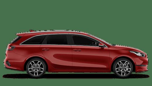 Explore the Kia Ceed Sportswagon Motability Price List