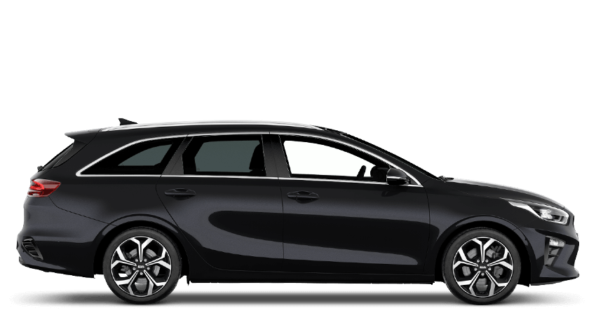 Dark Penta Metal (Premium) All-New Kia Ceed Sportswagon