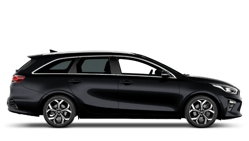 Phantom Black (Premium) All-New Kia Ceed Sportswagon