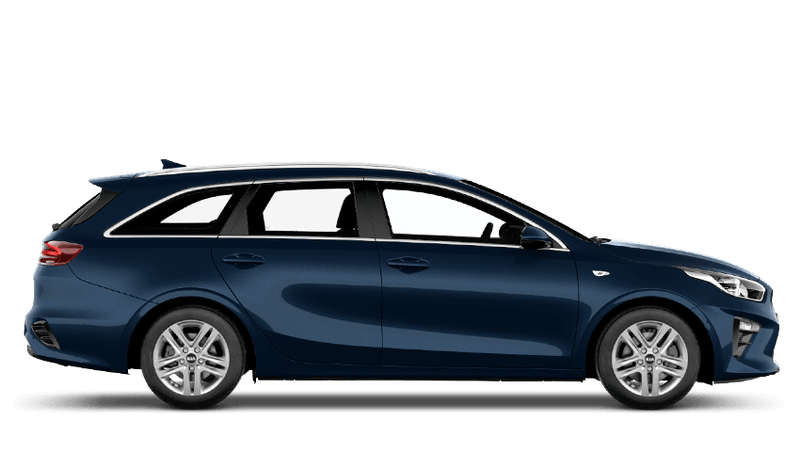 Kia Ceed Sportswagon New 2