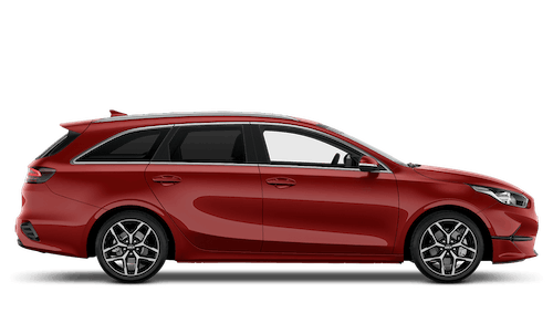 kia Ceed Sportswagon New 3 Offer