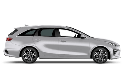 Kia Ceed Sportswagon New First Edition