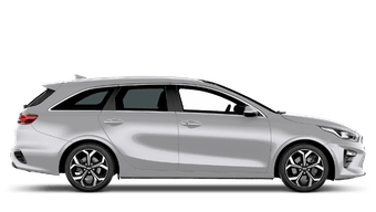 Kia New Ceed Sportswagon First Edition