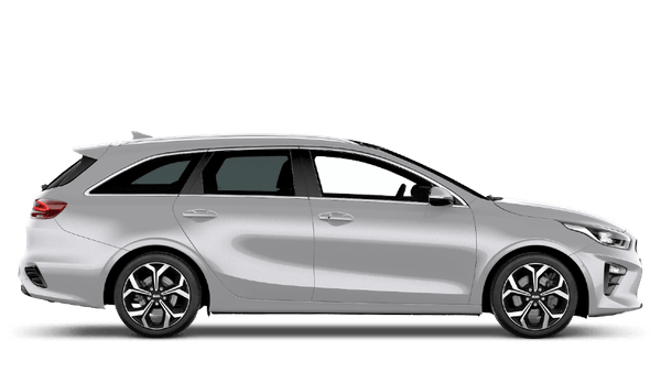 All-New Sportswagon First Edition