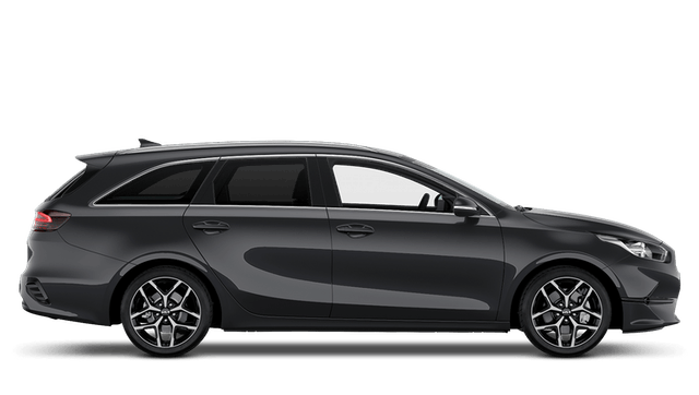 Kia Ceed Sportswagon New