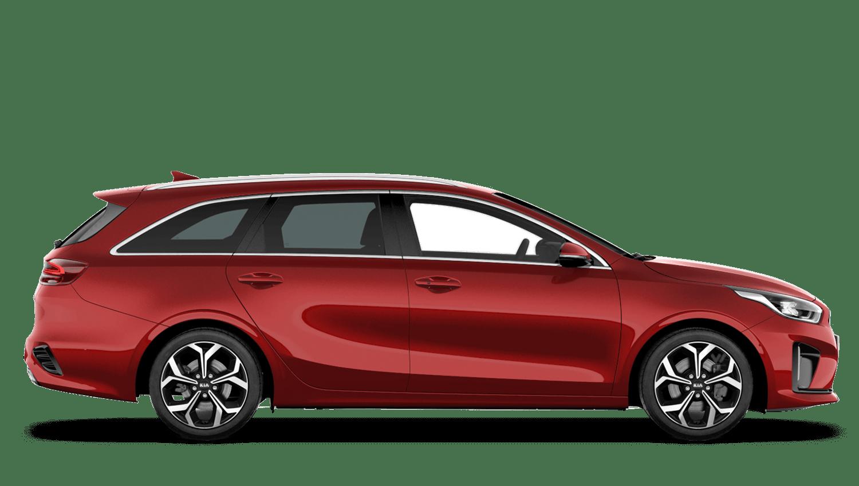 Ceed Sportswagon Plug In Hybrid New Car Offers