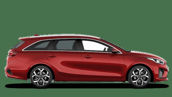 Kia Ceed Sportswagon PHEV 3