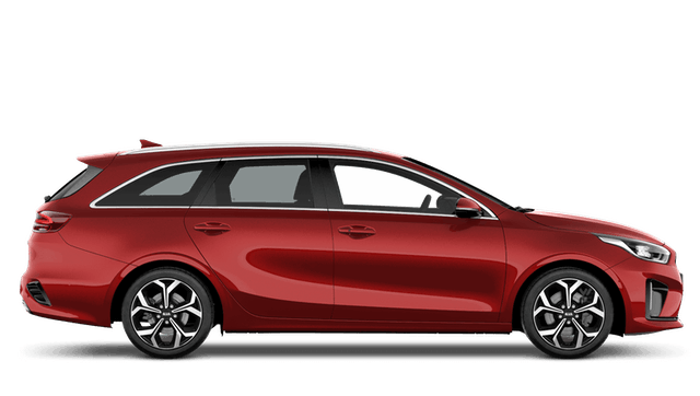 All-New Kia Ceed Sportswagon PHEV 3 Offer